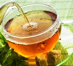 čaji za zdravje